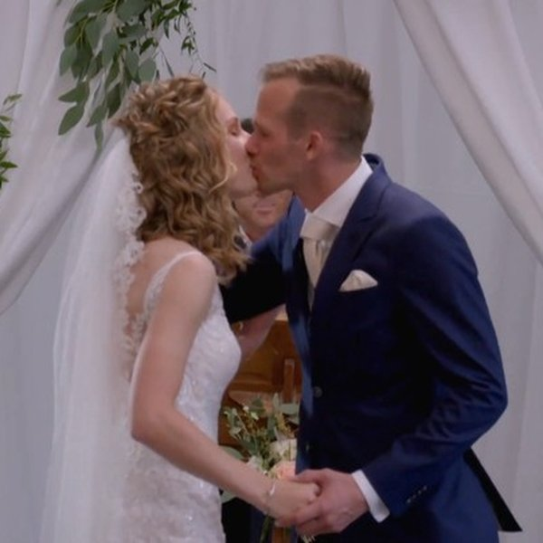 Lizzy en Lars, Married at First Sight