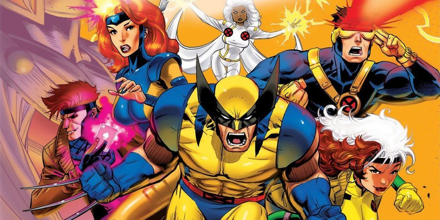 X-Men: The Animated Series